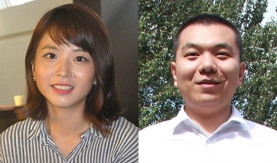 이슬아 중국기사와 5월 결혼, 은퇴 시사