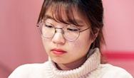 최정, 여자국수 향한 첫 걸음 승리로 장식