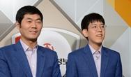 한국물가정보, 3대0으로 첫 플레이오프 진출