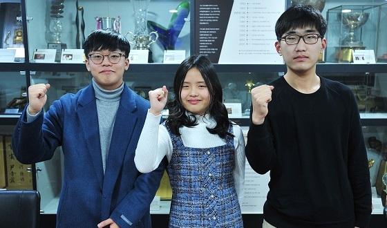 김상천·상인 남매 동시 입단, 김동희도 입단