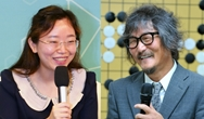 '조치훈-조혜연' 14년만의 남녀 결승 대결