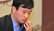 조한승, 반집으로 입신최강 등극…4년만에 타이틀 획득