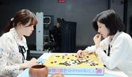 김채영 23연승 '마이웨이', 팀 성적은 주춤