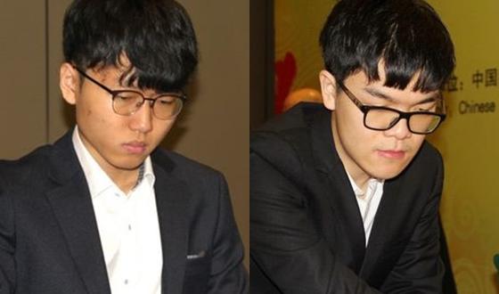 13시 '신진서-커제' 대격돌! 홍성지9단 문자해설
