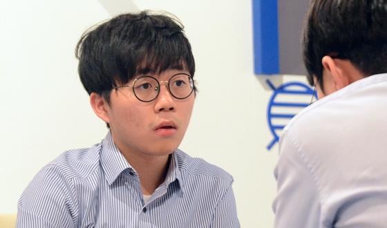 신민준, 박정환 누르고 종합기전 첫 우승