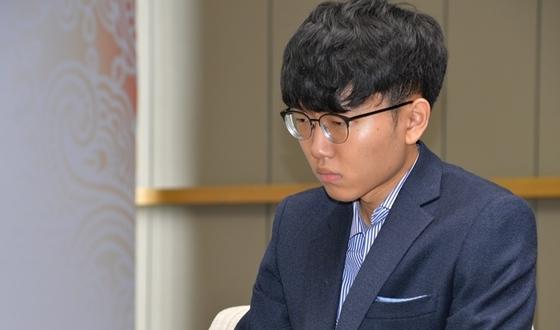신진서, 준우승…커제, 7번째 세계대회 우승