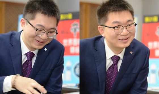 """양딩신 """"국가대표로 출전한 농심배 영광스러워"""""""