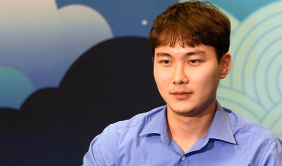 박정환, 통산승률 부문 선두 독주