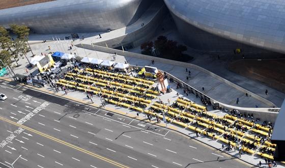건국 100주년 기념 '서울수담' 11월 열린다
