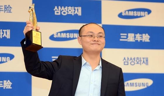 2019년 10월 기준, 세계대회 랭킹1위는 탕웨이싱