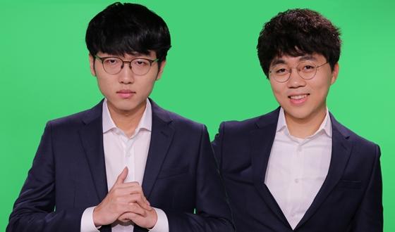 신진서-신민준, 첫 종합기전 우승 다툰다