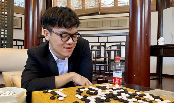 커제, 12개월 연속 중국랭킹1위