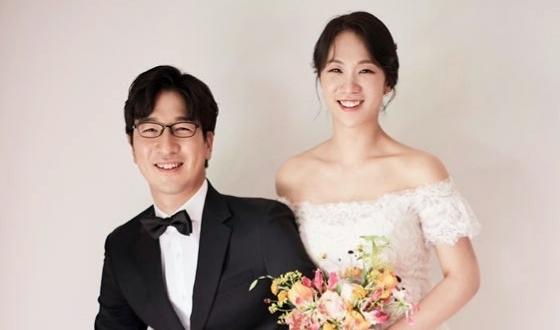 박영훈, 품절남 대열 합류 '1년 열애 끝 결혼'