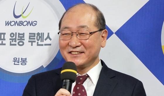 김수장 10연승, 시니어리그 연승 신기록 작성