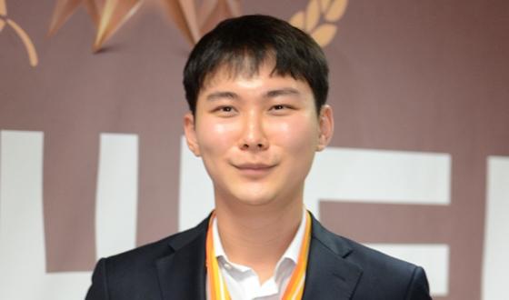 박정환, 2019 바둑대상 MVP 수상