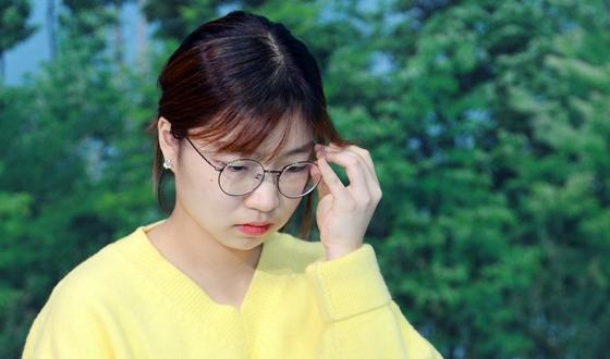 최정, 김채영에게 완승 '대회 2연패 달성'