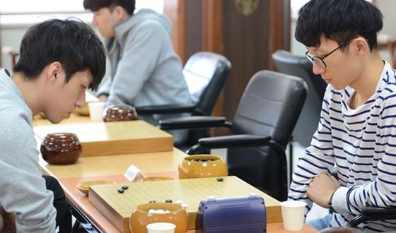 이세돌·최정·유창혁 등 27장 티켓 주인공 정해졌다
