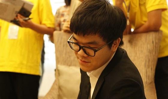 7월 중국랭킹 발표 '커제1위, 미위팅2위'