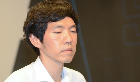 '농심배 수호신' 이창호, 김지석 제압 5회전 진출