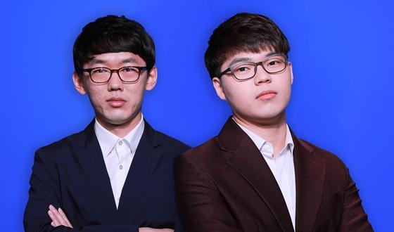 류수항·송지훈 등 5명 승단