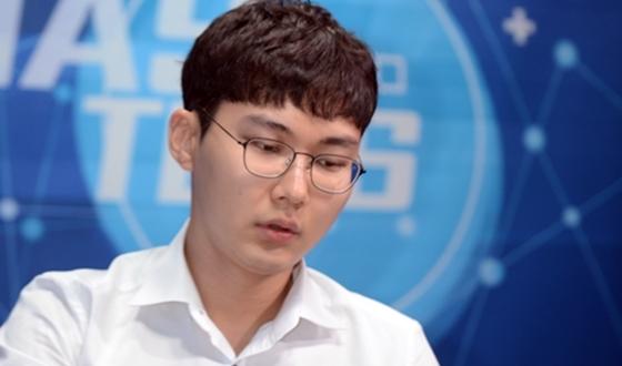 박정환, 열일 행보 '바쁘다 바빠'