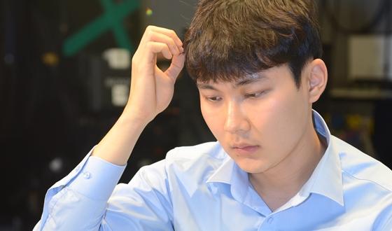 박정환-신진서, 빅매치 결승 3번기 대결 성사