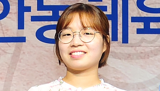 최정, 강동윤에게 극적인 반집승…4강 진출