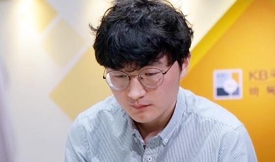 384수 사투, 강승민이 이동훈을 잡았다