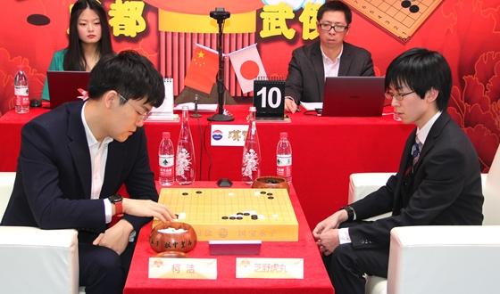 '리매치' 박정환-커제, 단판승부로 우승자 가린다
