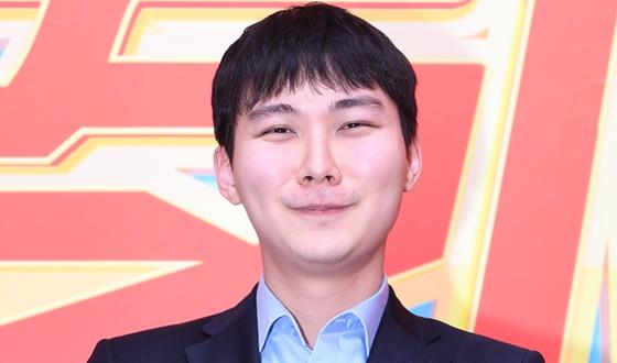 '대회3연패' 박정환, 3년 연속 커제 묶었다
