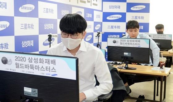 한국 '절반의 성공' 신진서·신민준 등 7명 16강행