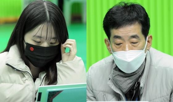 정홍균·조시연, 대통령배 '깜짝 첫 우승'