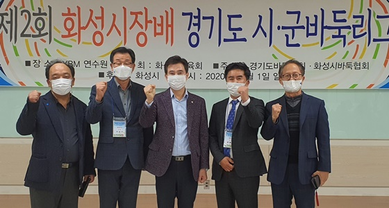 경기리그출범 / 용인(1부)·평택(2부) 선두
