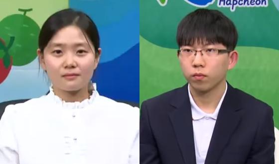 17세 이하 신예기사 등용문, 8강 멤버 확정