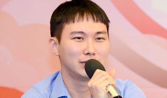 터프해진 박정환, 2월 부진 딛고 3연승 중