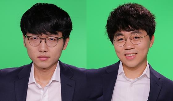 '신진서-신민준' 심상치 않은 만남