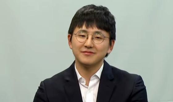 김지석 공동 1위…변상일, 장고 끝에 패착