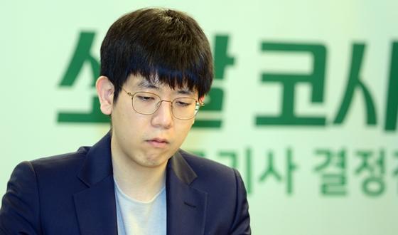 '이것이 강동윤 바둑' 박정환 또 잡았다