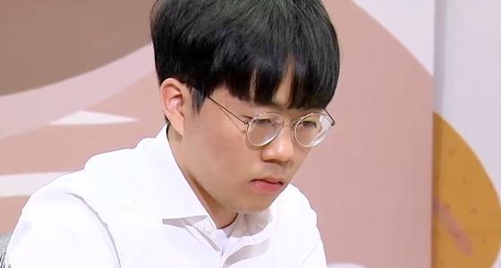 신민준, 5년간 7연패 '변상일 늪' 탈출