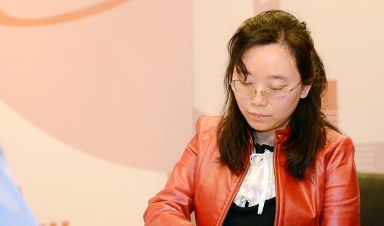 조혜연 1년간 악몽의 스토킹…경찰에 고소