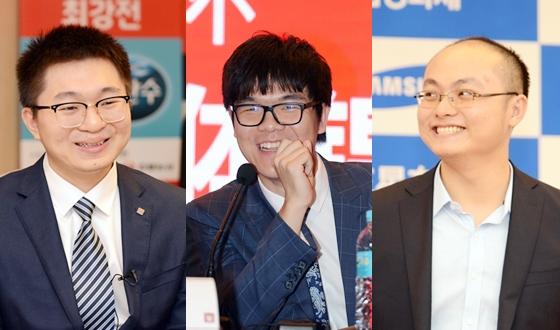 LG배, 중국대표선발전 온라인 대국 '부정행위 시 국가팀 퇴출'