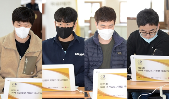 이영구·설현준·홍기표 등 7인 본선 합류