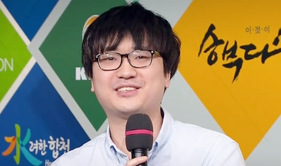극복팀 2대1, 나현 2연승으로 리드 중