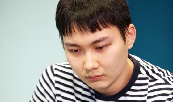 """박정환 결혼은? """"준비는 끝났다. 아무 때나 하면 될 듯"""""""