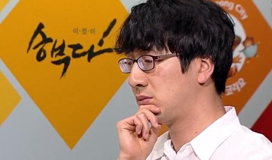 """기원팀 박영훈 2연승 """"이미 과하게 많이 이겼다"""""""