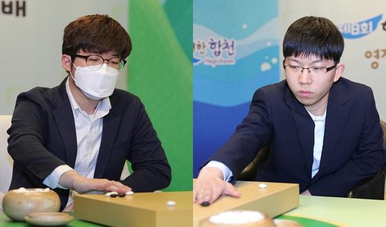 현유빈-김경환, 수석 졸업할 기사는?