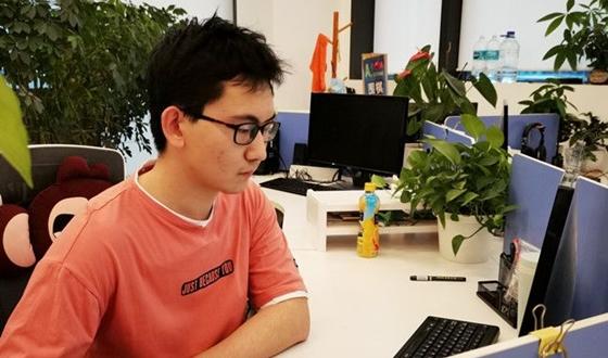 '중국신예 강자' 딩하오, 6번째 월드 챔피언 등극