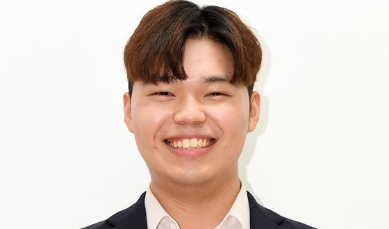 송지훈 입단 후 첫 우승컵에 입맞춤