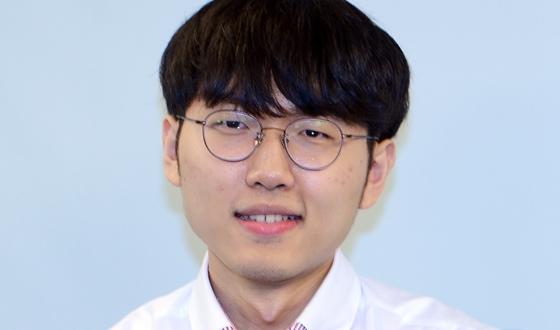 '7개월 연속 정상' 신진서, 역대 최고 점수 경신