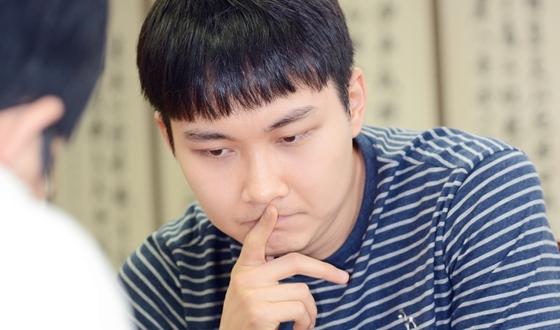 '국가대표 1등' 박정환, 최강 실력으로 우승